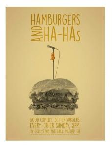hamburgerhaha